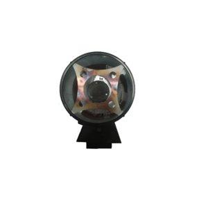 Набор пневмоинструмента  NYCA/4 из нейлон-карбона ,5 предметов,бс.