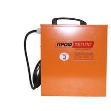 Бензиновый генератор WOLSH GB-3000