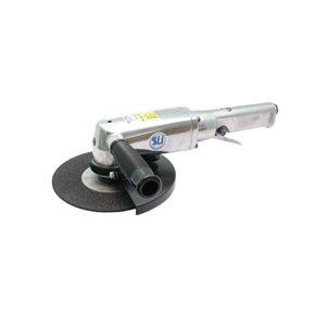 Пневмошуруповерт ударный ST-4460AK с набором бит в пластиковом кейсе